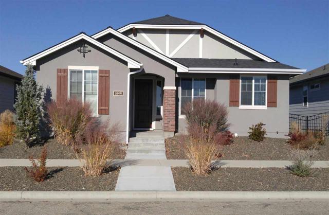5908 W Tantallon St, Boise, ID 83714 (MLS #98710466) :: Zuber Group