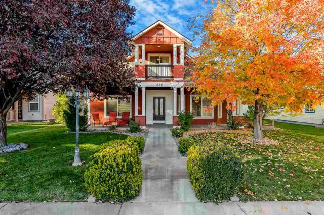 638 E Idaho Ave, Meridian, ID 83642 (MLS #98710469) :: Zuber Group