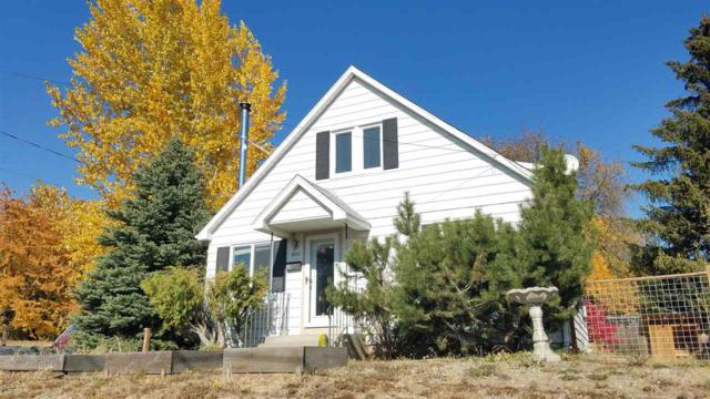 852 Harold St., Moscow, ID 83843 (MLS #98710473) :: Juniper Realty Group