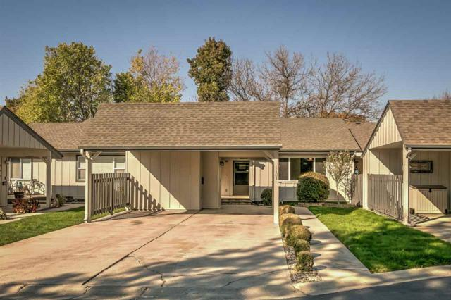1103 S Abbey Circle, Boise, ID 83705 (MLS #98710484) :: Zuber Group