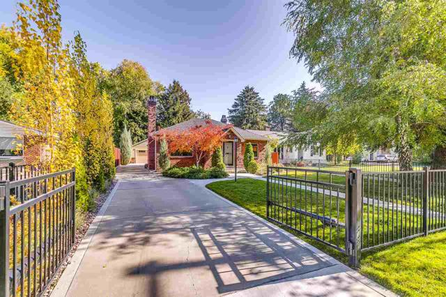 1210 S Owyhee St, Boise, ID 83705 (MLS #98710494) :: Juniper Realty Group