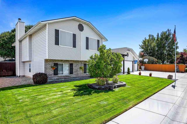 220 S Duke, Eagle, ID 83616 (MLS #98710495) :: Jon Gosche Real Estate, LLC