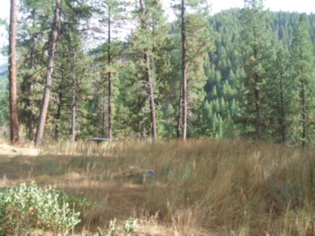 Lot 15 Valley Of The Pines Sub, Boise, ID 83716 (MLS #98710496) :: Zuber Group