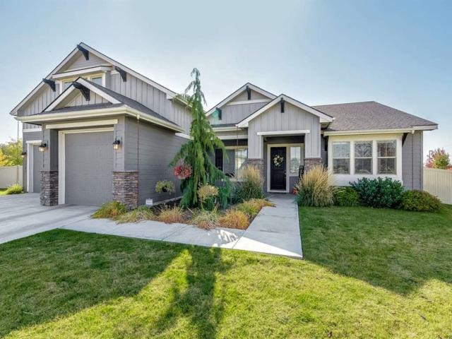 1721 N Windsor Park Ct., Middleton, ID 83644 (MLS #98710500) :: Jon Gosche Real Estate, LLC