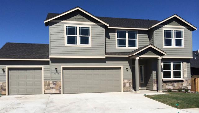 5737 E Black Gold St, Boise, ID 83716 (MLS #98710510) :: Zuber Group