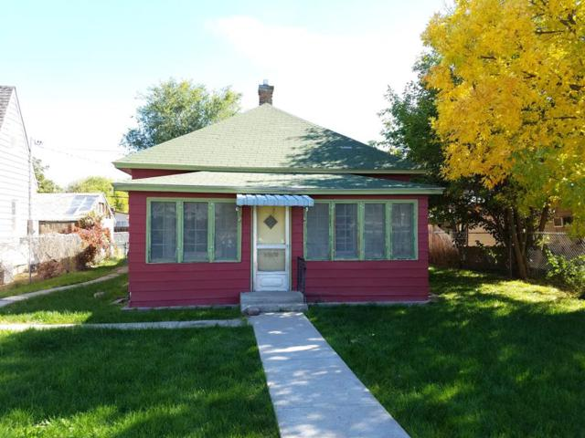 208 S Fern St., Nampa, ID 83686 (MLS #98710512) :: Team One Group Real Estate
