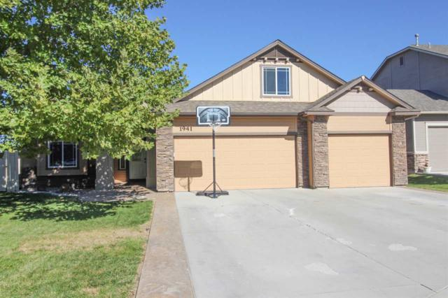 1941 S Sandcrest, Nampa, ID 83686 (MLS #98710517) :: Full Sail Real Estate
