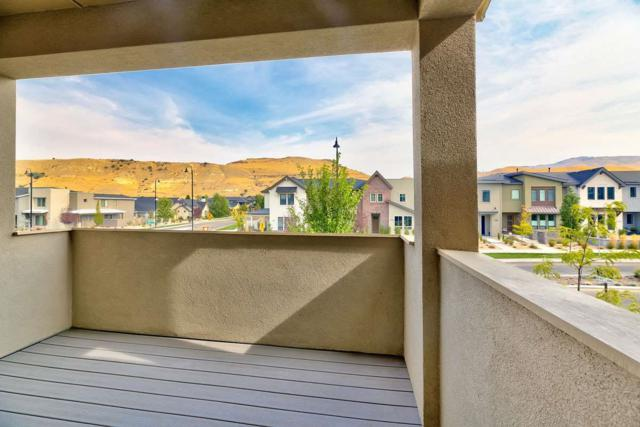 3755 E Parkcenter, Boise, ID 83716 (MLS #98710522) :: Jon Gosche Real Estate, LLC
