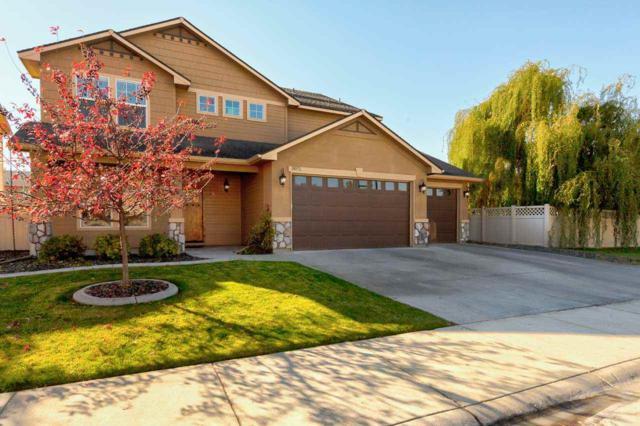 3071 W Ravenna St, Meridian, ID 83646 (MLS #98710527) :: Full Sail Real Estate