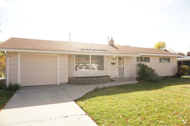 2823 Kathryn Street, Boise, ID 83705 (MLS #98710541) :: Team One Group Real Estate