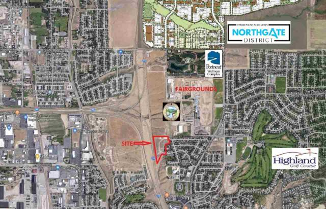 NNA Saratoga St, Pocatello, ID 83201 (MLS #98710543) :: Broker Ben & Co.