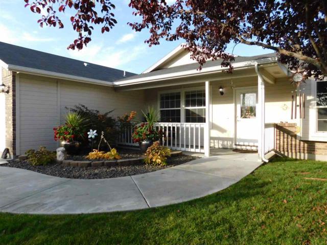 6497 S Lunar Ave, Boise, ID 83709 (MLS #98710553) :: Jon Gosche Real Estate, LLC
