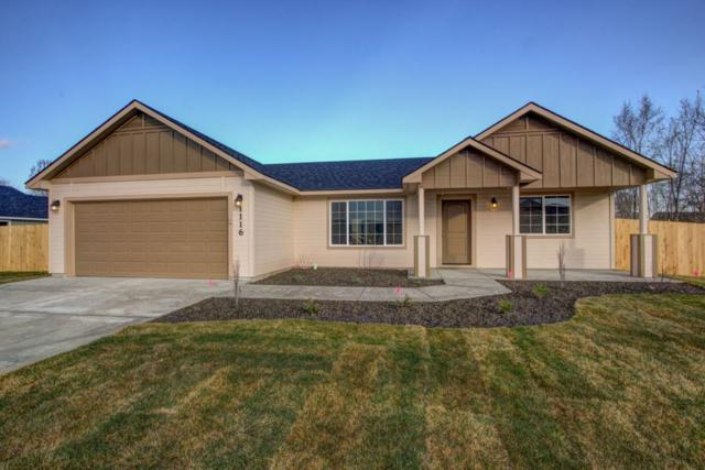 1145 W 10th St, Weiser, ID 83672 (MLS #98710556) :: Jon Gosche Real Estate, LLC