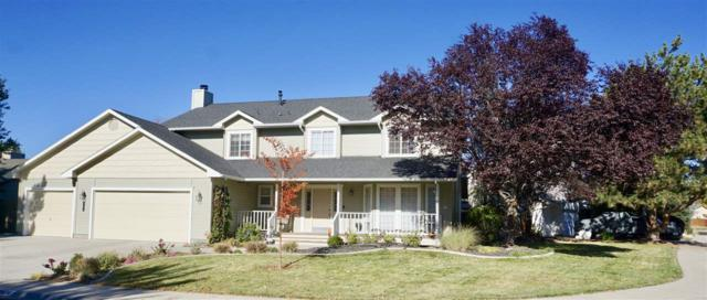 9904 Aladar, Boise, ID 83704 (MLS #98710569) :: Full Sail Real Estate
