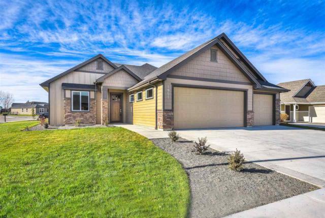 1073 W Smoky Quartz St., Kuna, ID 83634 (MLS #98710574) :: Jon Gosche Real Estate, LLC