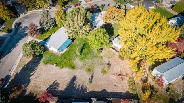 11552 W Dewaard Drive, Boise, ID 83709 (MLS #98710583) :: Jon Gosche Real Estate, LLC