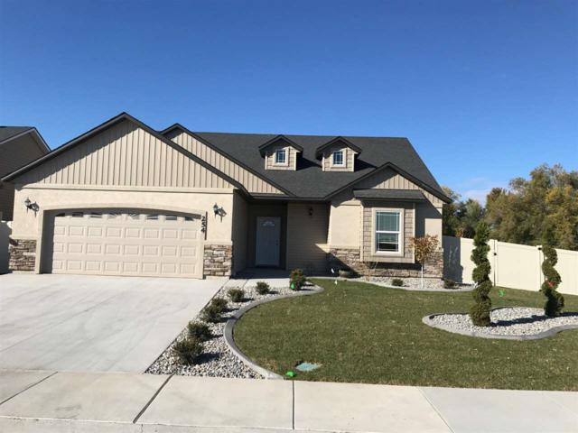 797 Cambron, Twin Falls, ID 83301 (MLS #98710587) :: Alves Family Realty