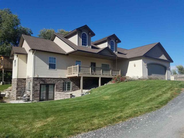 164 W 300 S, Jerome, ID 83338 (MLS #98710590) :: Ben Kinney Real Estate Team