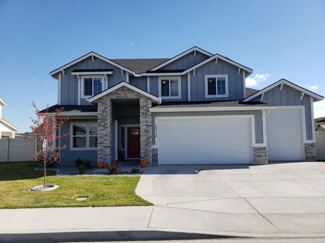 2414 Columbia Drive, Twin Falls, ID 83301 (MLS #98710599) :: Full Sail Real Estate