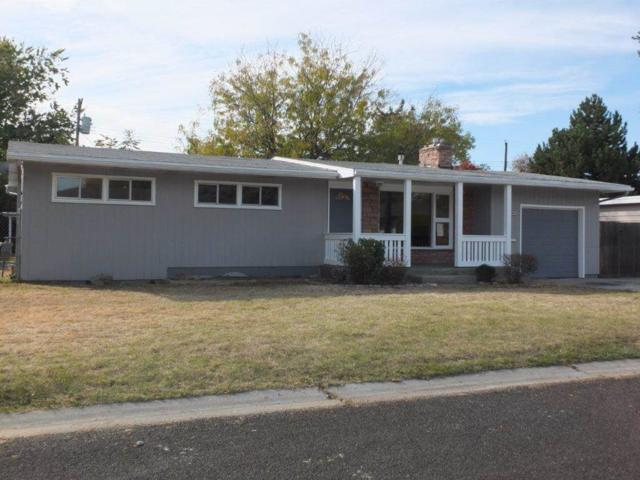 7619 W Waverly Dr., Boise, ID 83704 (MLS #98710605) :: Epic Realty