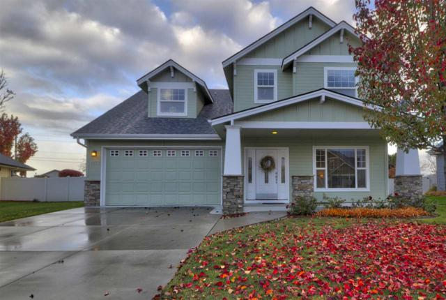 4173 N Beaham Pl, Meridian, ID 83646 (MLS #98710629) :: Full Sail Real Estate