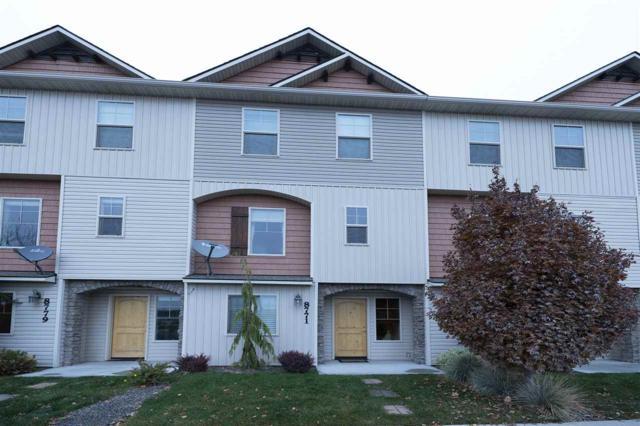 8771 W Pine Valley Lane, Boise, ID 83709 (MLS #98710640) :: Full Sail Real Estate
