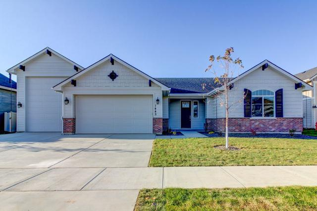 1445 W Christopher Dr., Meridian, ID 83642 (MLS #98710641) :: Jackie Rudolph Real Estate
