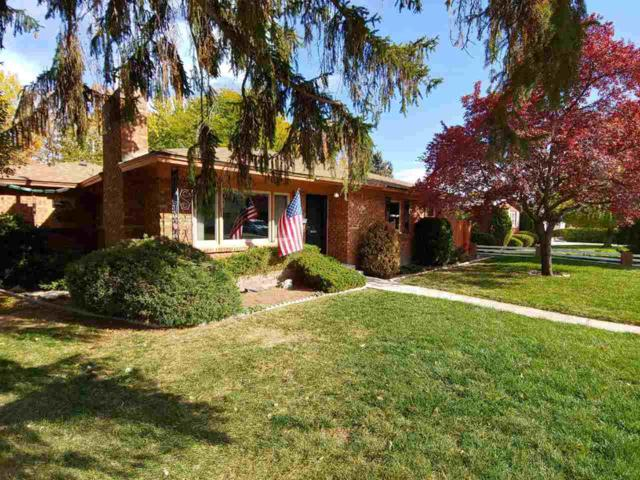 6628 W Holiday, Boise, ID 83709 (MLS #98710649) :: Full Sail Real Estate