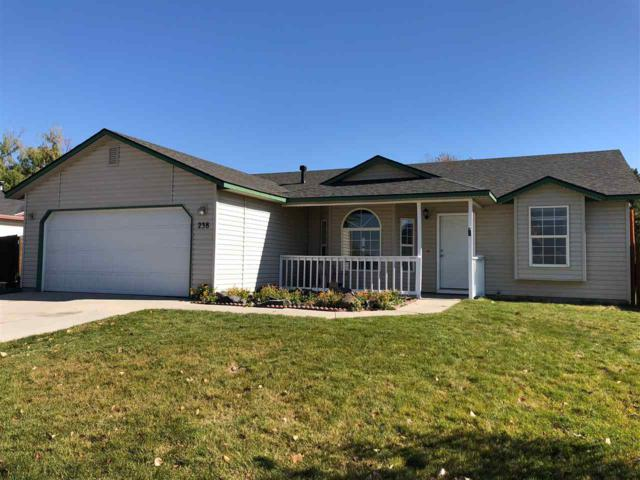 238 N N Campbell, Middleton, ID 83644 (MLS #98710653) :: Full Sail Real Estate