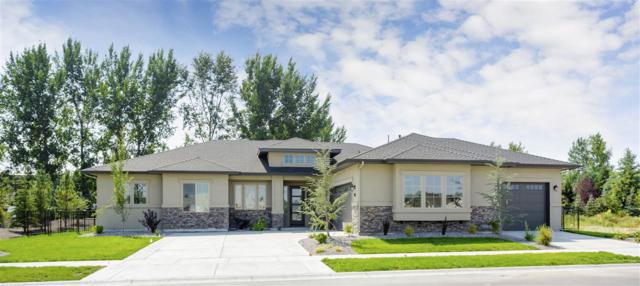 3543 S Lyford, Meridian, ID 83642 (MLS #98710665) :: Team One Group Real Estate