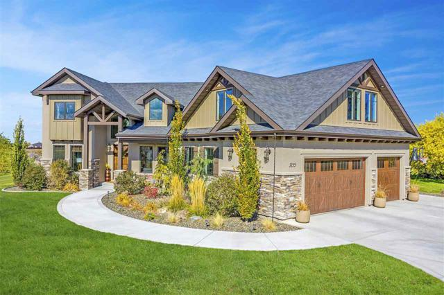 3155 Willow Ct., Twin Falls, ID 83301 (MLS #98710725) :: Full Sail Real Estate