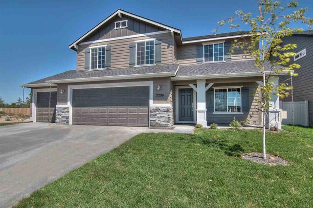 4181 W Stone House, Eagle, ID 83616 (MLS #98710730) :: Full Sail Real Estate