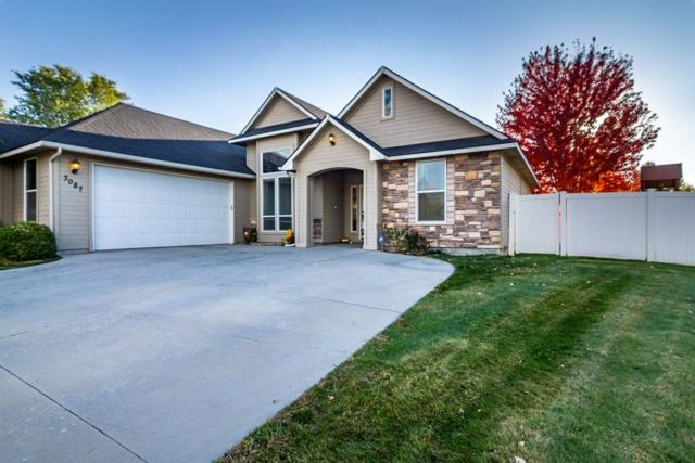3087 Timberfalls, Meridian, ID 83646 (MLS #98710751) :: Team One Group Real Estate