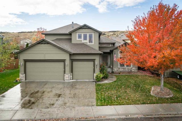 4591 E Arborvitae Dr, Boise, ID 83716 (MLS #98710776) :: Jon Gosche Real Estate, LLC