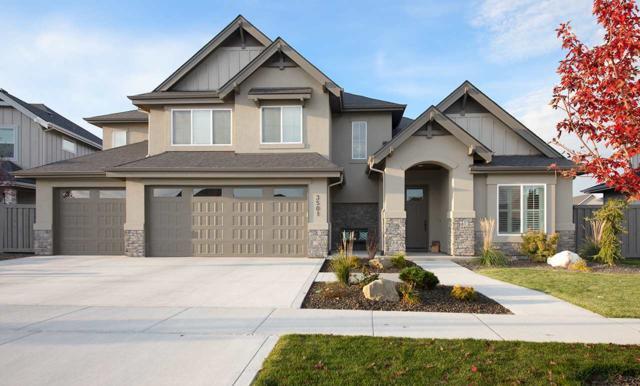 3501 E Woodville Drive, Meridian, ID 83642 (MLS #98710782) :: Full Sail Real Estate