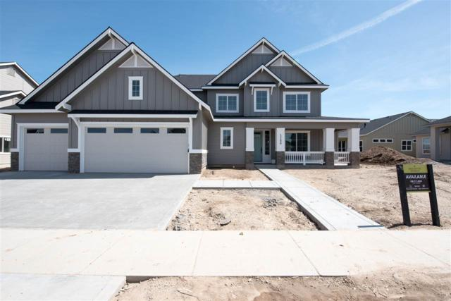 5763 N Carlese Avenue, Meridian, ID 83646 (MLS #98710793) :: Jon Gosche Real Estate, LLC