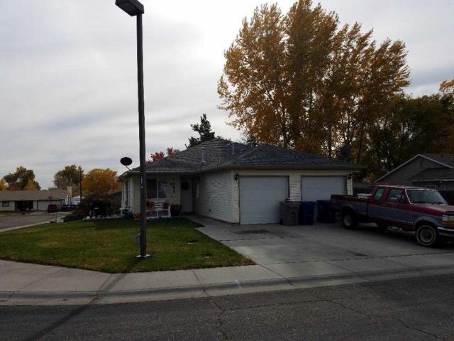 1175-1185 E 19th N, Mountain Home, ID 83647 (MLS #98710796) :: Jackie Rudolph Real Estate