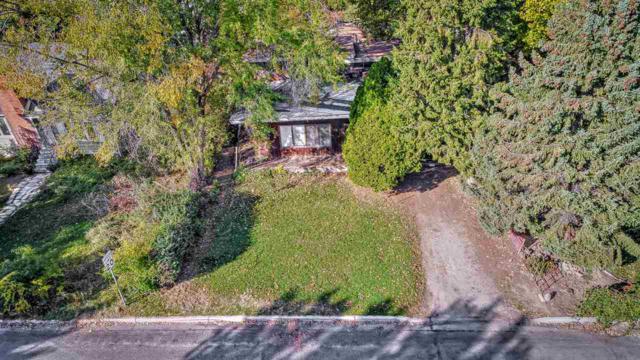 1617 S Hervey St., Boise, ID 83705 (MLS #98710829) :: Juniper Realty Group