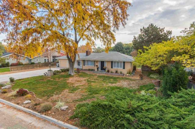 1903 Ray Ave, Caldwell, ID 83605 (MLS #98710835) :: Boise River Realty