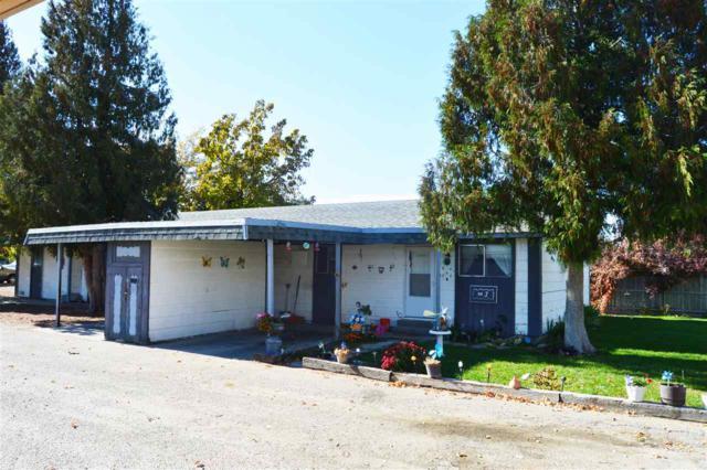 2005 Willow St, Caldwell, ID 83605 (MLS #98710836) :: Full Sail Real Estate