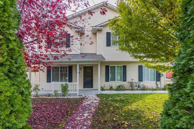 3212 S Lindsay Ave, Boise, ID 83705 (MLS #98710837) :: Full Sail Real Estate
