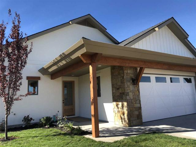 783 East Brooktrail Ln, Eagle, ID 83616 (MLS #98710838) :: Juniper Realty Group