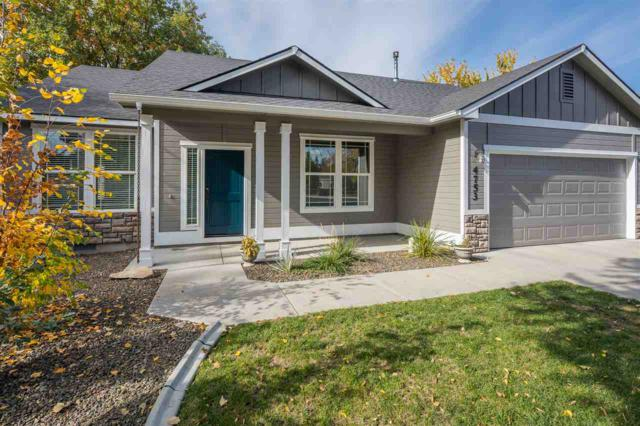 4753 Northwind Ct., Garden City, ID 83714 (MLS #98710842) :: Broker Ben & Co.