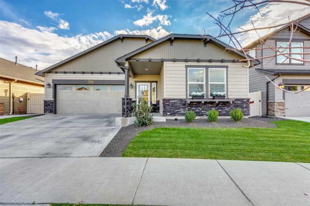 3744 S Antler Ridge Ave., Boise, ID 83709 (MLS #98710856) :: Full Sail Real Estate