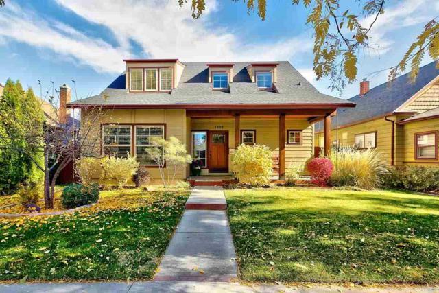 1808 N 15th Street, Boise, ID 83702 (MLS #98710862) :: Full Sail Real Estate