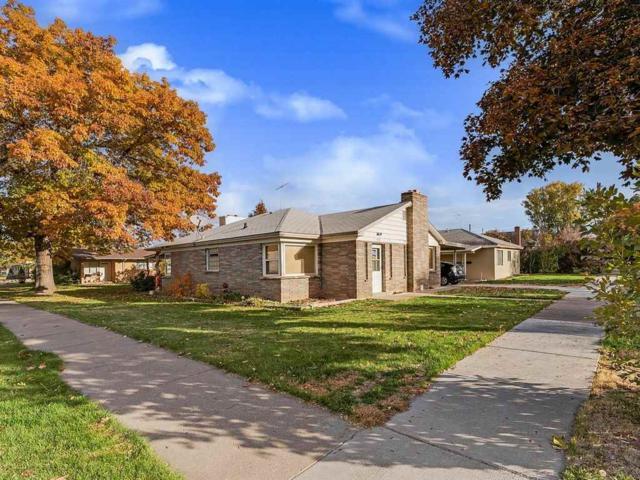 600 N 4th E., Mountain Home, ID 83647 (MLS #98710863) :: Jon Gosche Real Estate, LLC