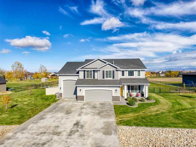 11814 W Touchrock Lane, Kuna, ID 83634 (MLS #98710866) :: Full Sail Real Estate