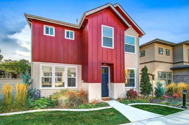 3711 S Caddis Pl, Boise, ID 83716 (MLS #98710868) :: Jon Gosche Real Estate, LLC
