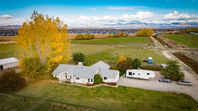 370 N Longhorn Ave, Eagle, ID 83616 (MLS #98710888) :: Full Sail Real Estate