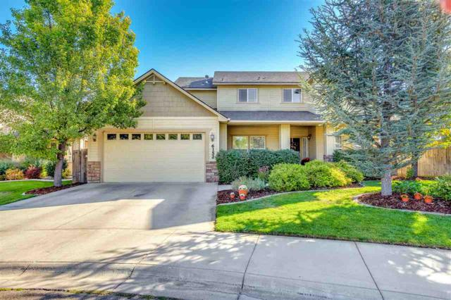 6152 S Augustine Place, Boise, ID 83709 (MLS #98710914) :: Jon Gosche Real Estate, LLC
